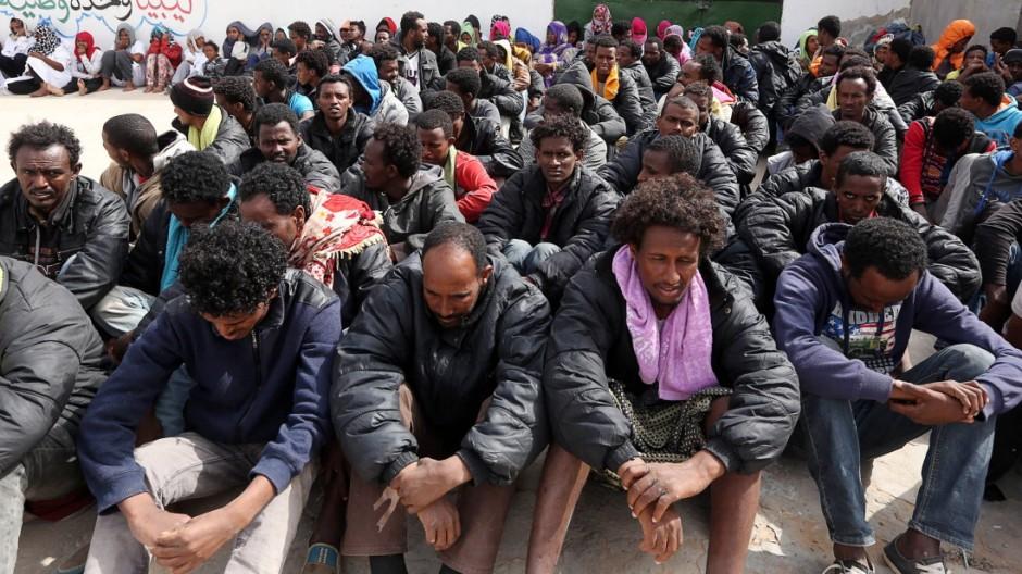 Libyen Libyen