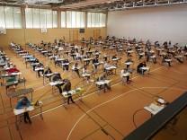 Abiturprüfung Gabriel von Seidl Gymnasium