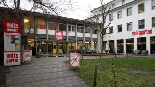 München Stadtteile Volkstheater