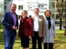Lebenshilfe München Stiftungsvorstand