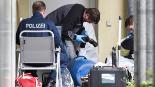 Terrorverdacht in Oberursel