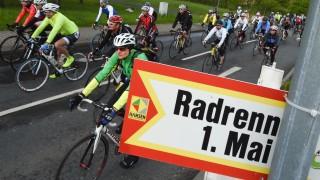 Radrennen nach Bombenfund in Oberursel abgesagt