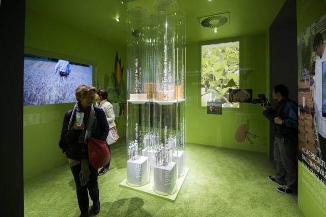 Expo 2015 World fair opens in Milan