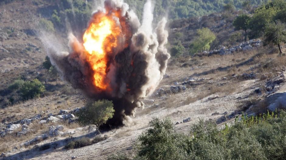 Krieg im Jemen Krieg im Jemen
