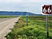 Route 66, dpa
