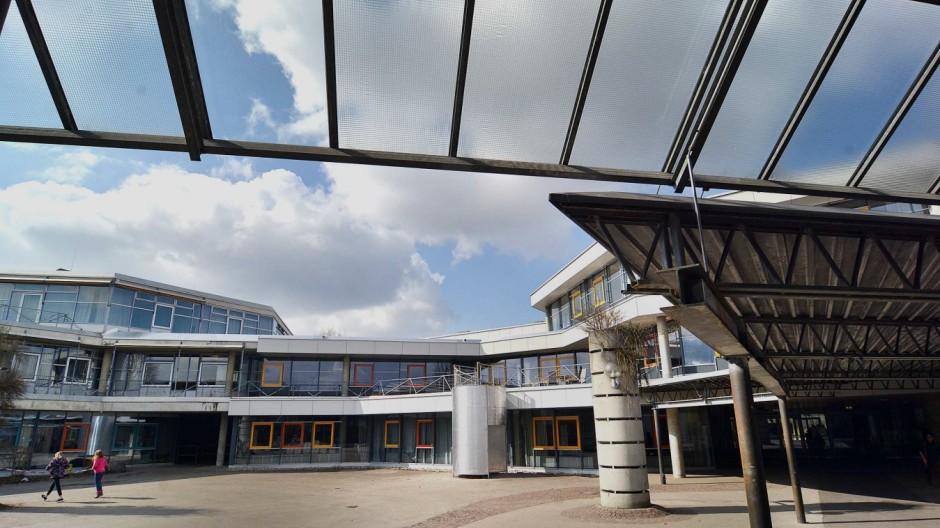 Gymnasium Puchheim