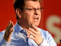 SPD-Vize Ralf Stegne