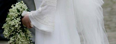 Knigge Für Hochzeitsgäste Soll Man Der Braut Blumen