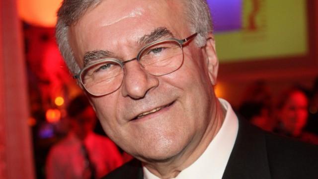 German Synchron Award Berlin Joachim Kerzel voice JackNicholson DustinHoffmann RobertdeNiro an