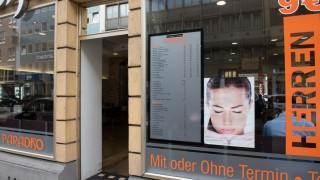 Friseure Was Man In München Beim Haarschnitt Bespricht München