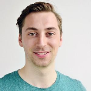 Portrait  Felix Hütten