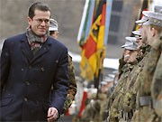 Karl-Theodor zu Guttenberg, Foto: dpa