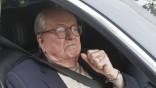 Jean-Marie Le Pen Streit beim Front National