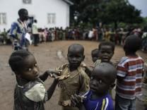 Zentralafrikanische Republik: Die vergessene Krise