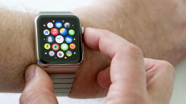 Die Apple Watch im Test: Eine vielversprechende Premiere