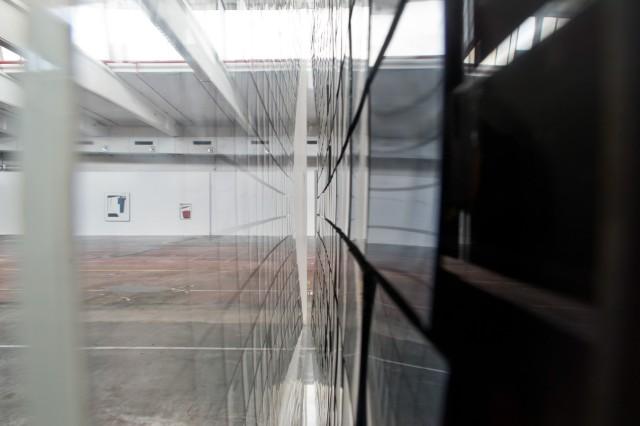 Ausstellung 'Von ZERO an' der Deutschen Bahn Stiftung