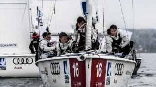 Segel Bundesliga, Bayerischer Yachtclub