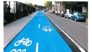 Radfahren in München Neue Radwege
