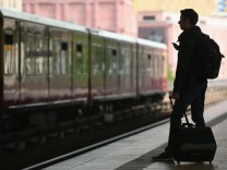 GDL Launches One-Week Rail Strike