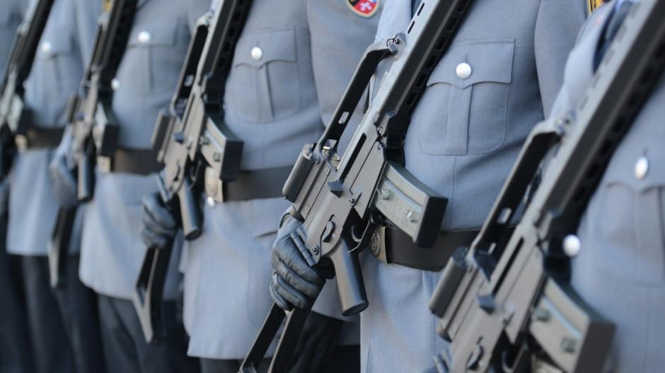 Rüstungsbranche im Südwesten