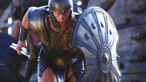 Im Kino: Troja