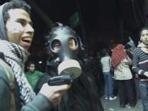 ägyptische revolution