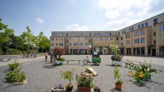 München Stadtteile Serie: Auf die Plätze! Folge 7
