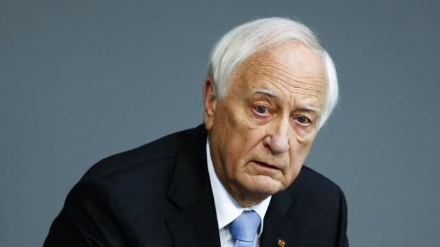 Heinrich August Winkler Historiker Winkler