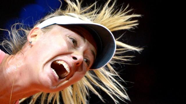 WTA-Turnier Stuttgart