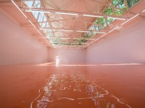 Venice Biennale 2015 - Swiss pavillion