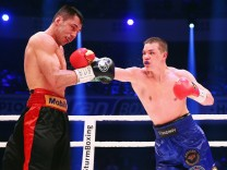 Felix Sturm v Fedor Chudinov - Super Middle Weight World Championship