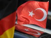 Deutschland, Türkei, dpa