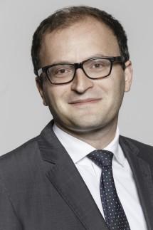 Dr. Tamaz Georgadze