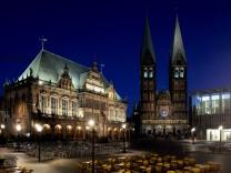 Bremen vor der Wahl
