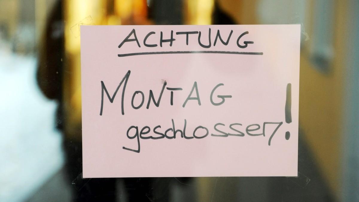 Wenn Die Kita Ausfallt Karriere Suddeutsche De