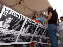 Suche nach vermisster Studentin aus Trier