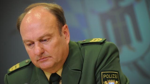Kriminalität Kriminalität in München