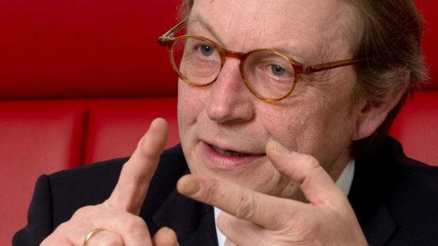 Willy von Becker