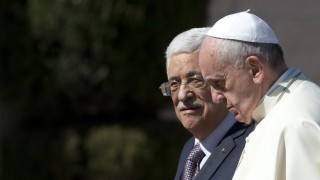 Anerkennung Palästinas Nahost-Konflikt