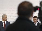 Felcht, Foto: Reuters