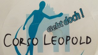 Straßenfest in München 20 Jahre Corso Leopold am Wochenende