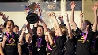 Champions League Champions League der Frauen