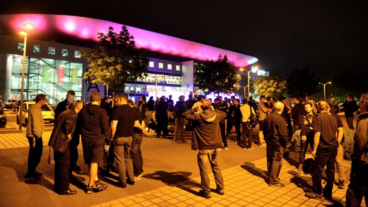 RTL verstärkt Sicherheitsvorkehrungen für DSDS-Finale