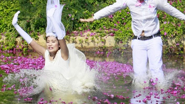 Thailand Valentine's Day
