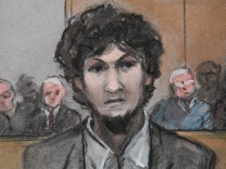 Boston Marathon Bombing trial verdict