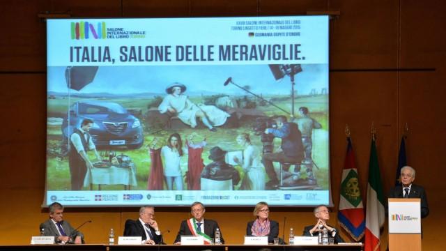 28th International Turin Book Fair