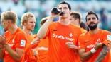 SpVgg Greuter Fuerth v SV Darmstadt 98  - 2. Bundesliga