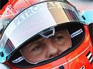 """""""Michael Schumacher wird vermisst"""" (Bild)"""