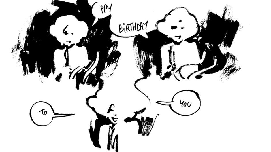 """Anschlag auf Charlie Hebdo Graphic Novel von """"Charlie Hebdo""""-Zeichner"""