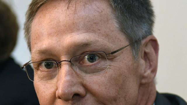 Bremer SPD-Vorstand schlägt Sieling als Nachfolger vor